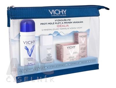 VICHY Idealia Recruit kit 2016