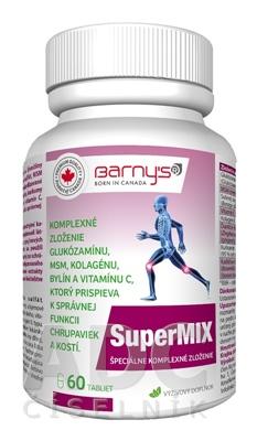Barny's SuperMIX