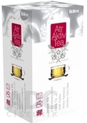 Biogena AtrAktiv Tea Očistná sila