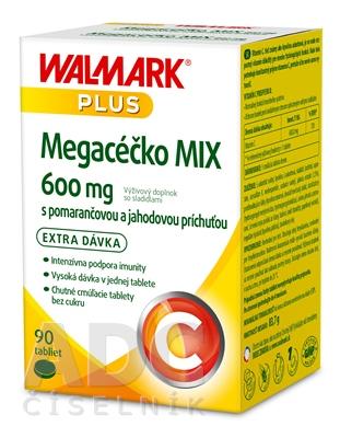 WALMARK MEGACÉČKO MIX
