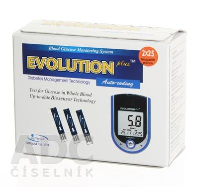 FINETEST EVOLUTION TEST STRIP