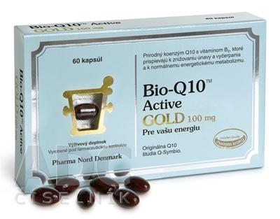 Bio-Q10 Active GOLD