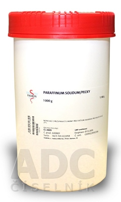 Paraffinum solidum/pecky - FAGRON