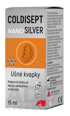 COLDISEPT nanoSILVER