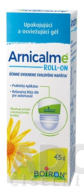 Arnicalme ROLL-ON