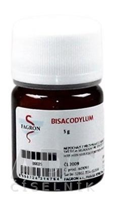 Bisacodylum - FAGRON