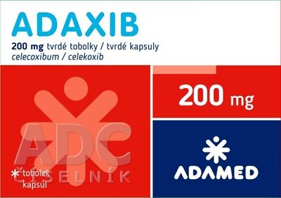 ADAXIB 200 mg