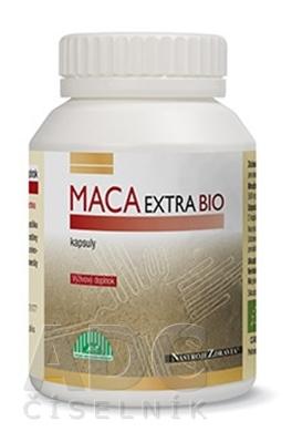 MACA EXTRA BIO kapsuly