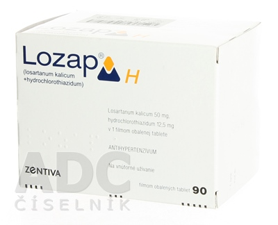 Lozap H