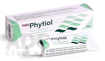 Neo Phytiol