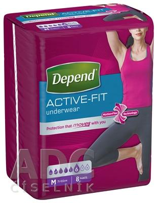 DEPEND ACTIVE-FIT M pre ženy