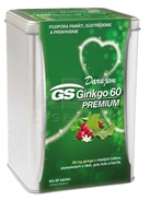 GS Ginkgo 60 PREMIUM darček 2019