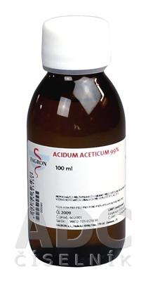 Acidum aceticum 99% - FAGRON