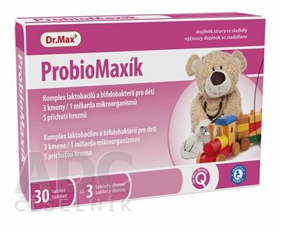 Dr.Max ProbioMaxík