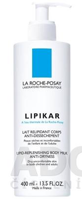 LA ROCHE-POSAY LIPIKAR EMOLIENT