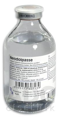 Neodolpasse
