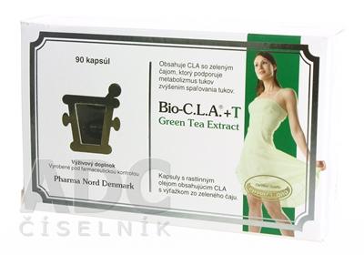 Bio-C.L.A + T Green Tea Extract