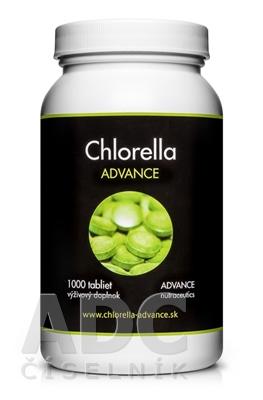 ADVANCE Chlorella BIO