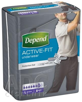 DEPEND ACTIVE-FIT L pre mužov