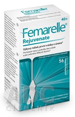 Femarelle Rejuvenate 40+