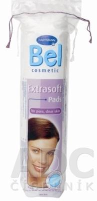 Bel Cosmetic odličovacie tampóny