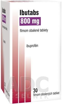 Ibutabs 800 mg