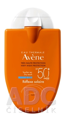 AVENE RÉFLEXE SOLAIRE SPF50+ (TRÈS HAUTE PROT.)