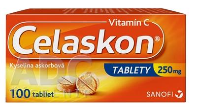 Celaskon tablety 250 mg