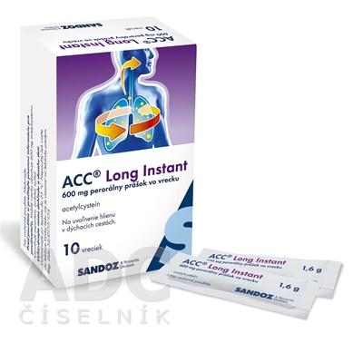 ACC Long Instant