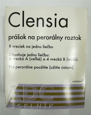 Clensia