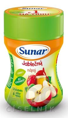 Sunar Rozpustný nápoj Jablčný