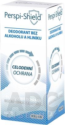 Perspi-Shield DEODORANT BEZ ALKOHOLU A HLINÍKA