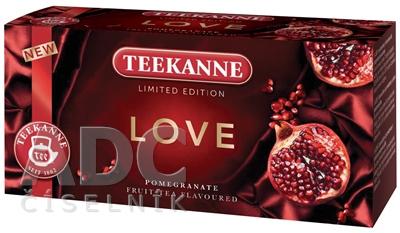 TEEKANNE LIMIT. EDITION LOVE