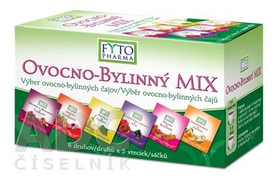 FYTO OVOCNO-BYLINNÝ MIX