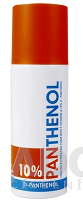 MEDICPROGRESS PANTHENOL SPREJ 10 %