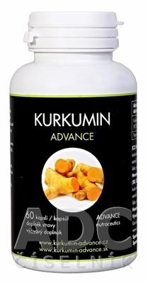 ADVANCE Kurkumin