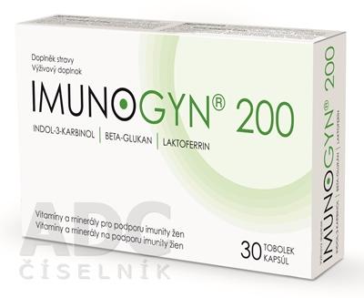 IMUNOGYN 200