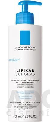 LA ROCHE-POSAY LIPIKAR SURGRAS