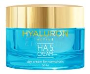 NUANCE HYALURON HA 5 CREAM day cream