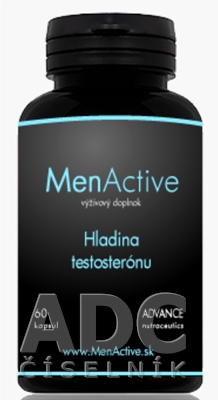 ADVANCE MenActive