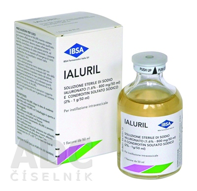 IALURIL