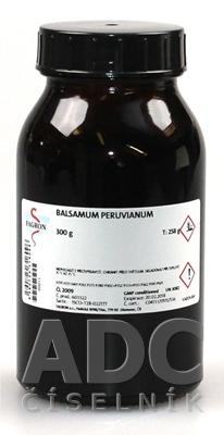 Balsamum peruvianum - FAGRON