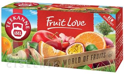 TEEKANNE WOF FRUIT LOVE