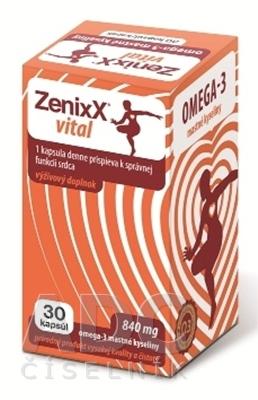 ZenixX VITAL