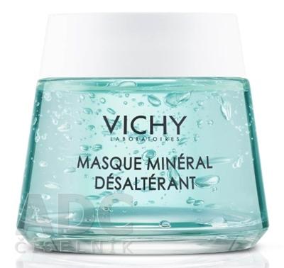 VICHY MASQUE MINÉRAL hydratačná maska