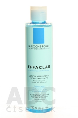 LA ROCHE-POSAY EFFACLAR ADSTRIGEN.PL.VODA
