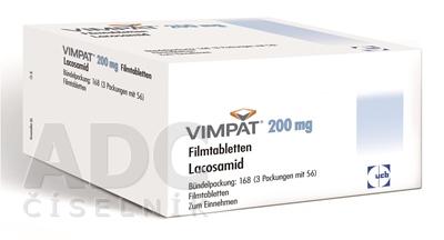 Vimpat 200 mg