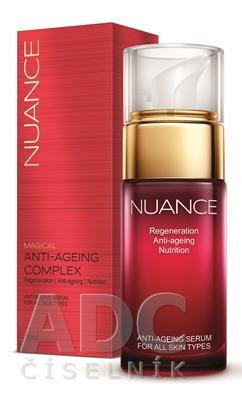 NUANCE ANTI-AGEING COMPLEX sérum