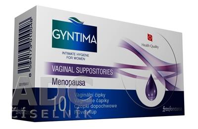 Fytofontana GYNTIMA Menopausa