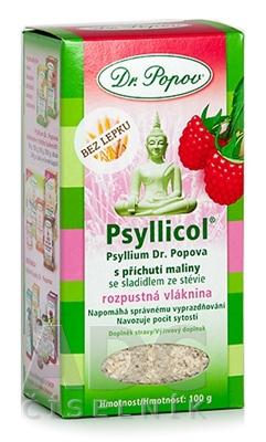 DR. POPOV PSYLLICOL MALINA